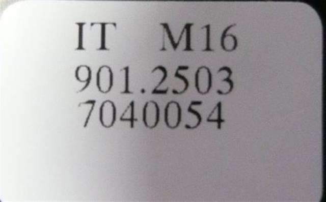 901.2503 / 7100152 Inter-Tel/Mitel image