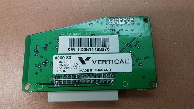 4000-80 / VMIB (NIB) Vertical Communications image