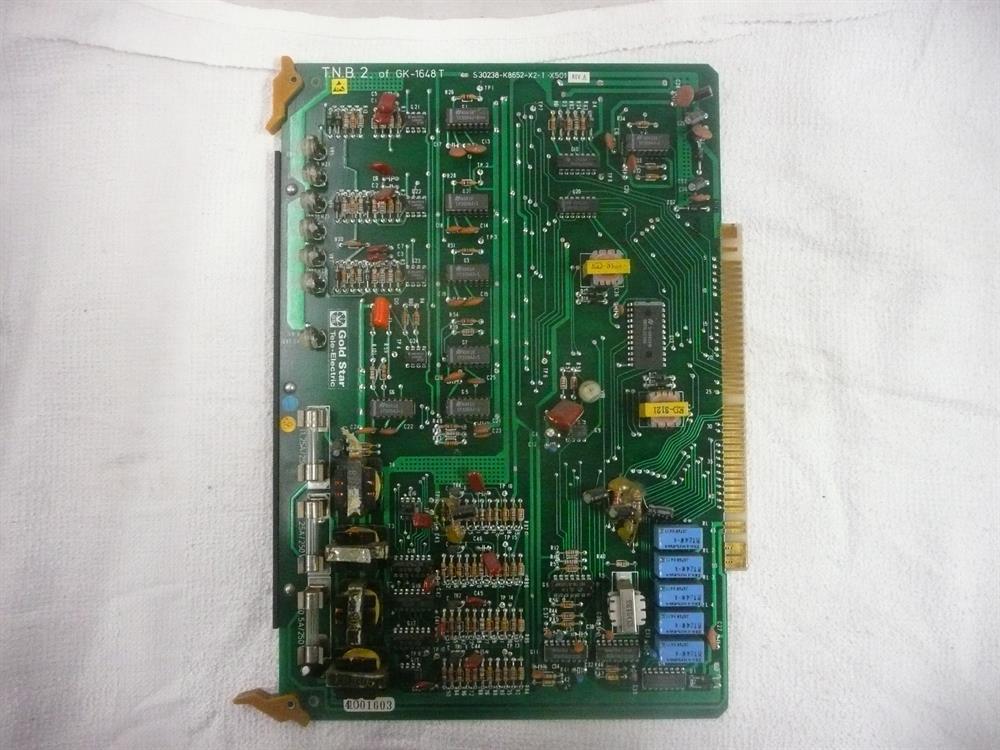 S30238-K8652-X2-1-X501 Northcom image