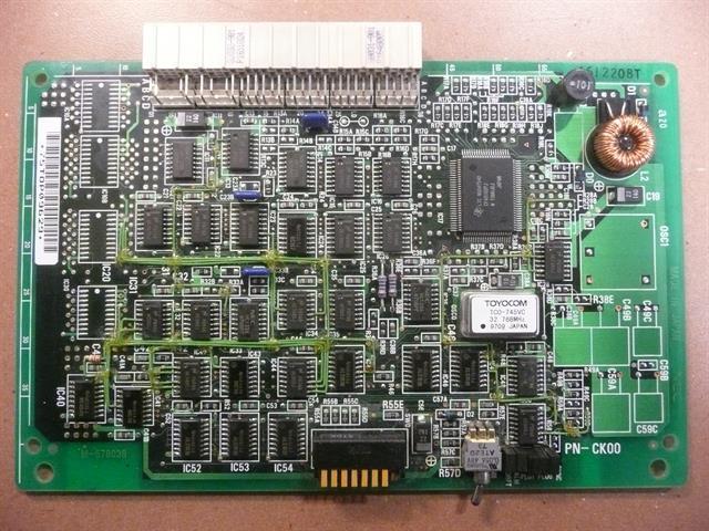 PN-CK00 / M-678038 NEC image