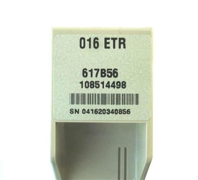 016 ETR / 617B56 ATT-Avaya Lucent image