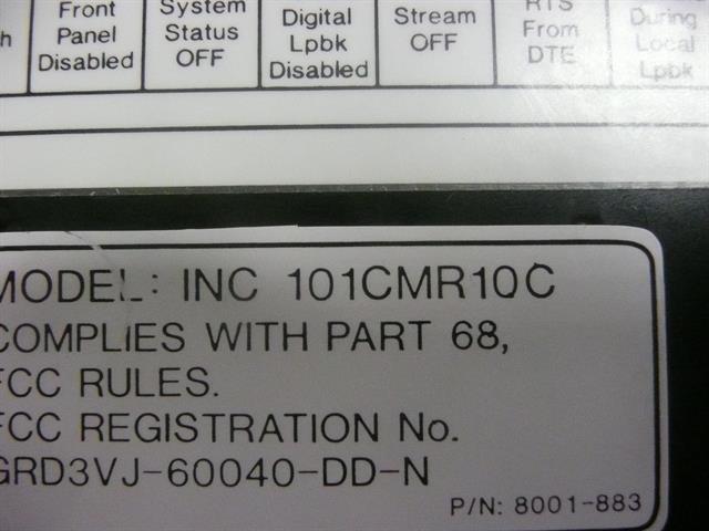 101CMR10C INC image