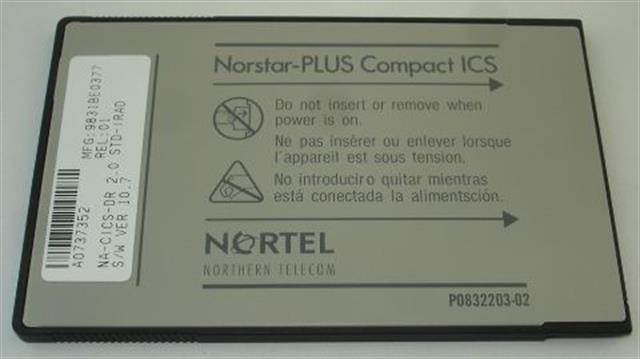 A0737352 Nortel-Norstar image