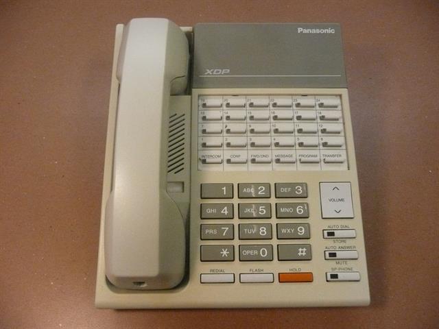 KX-T7220 (B-Stock) Panasonic image