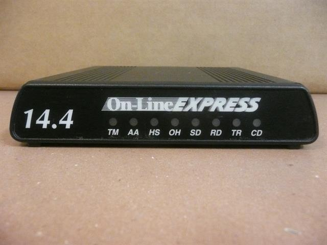14.4 On-Line Express image
