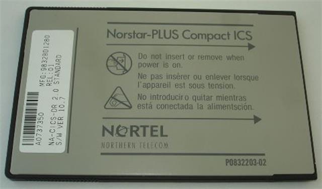 A0737350 Nortel-Norstar image