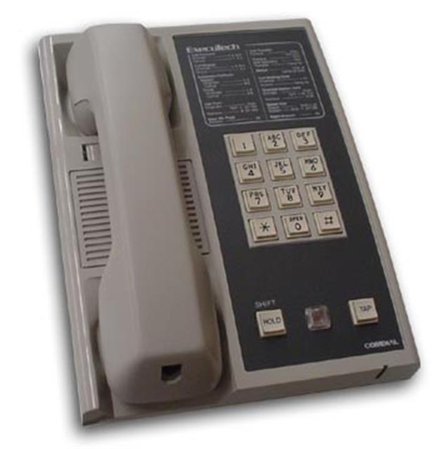 6701X-PG Comdial image