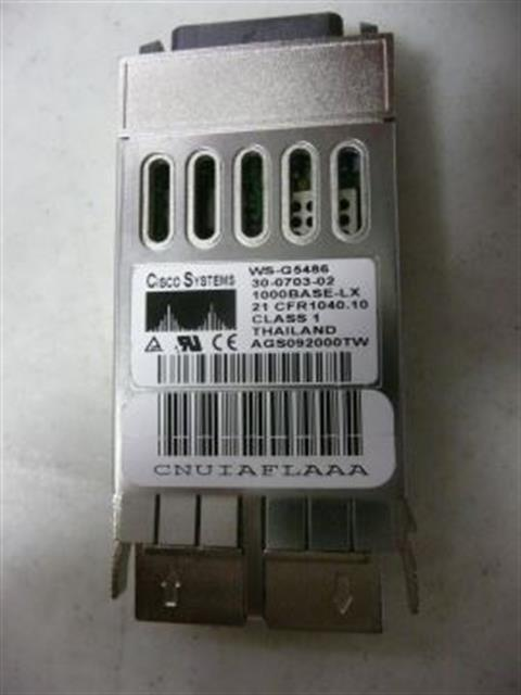 WS-G5486 / 30-0703-02 Cisco image