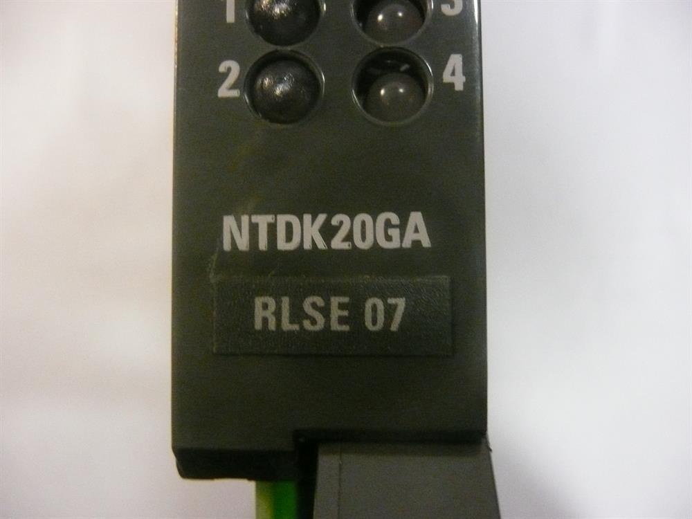 NTDK20GA / (SSC) Nortel image