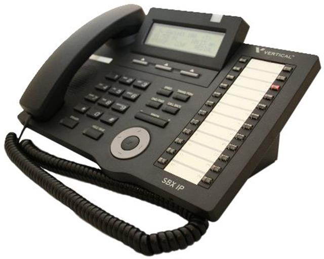 4024-00 (NIB) Vertical Communications image