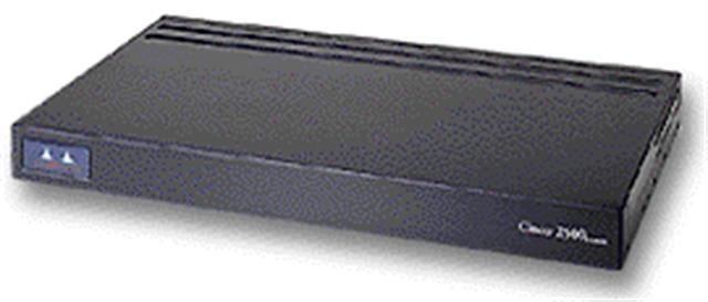 2501 Cisco image