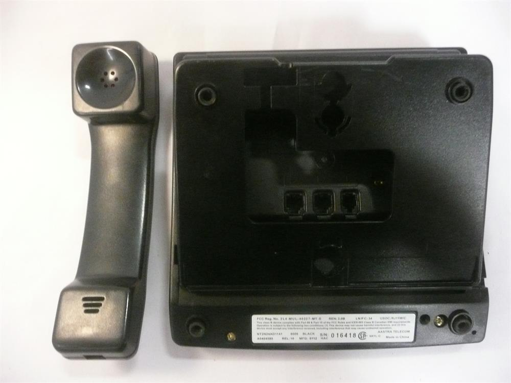 M8009 (NT2N24AD) Black Nortel image