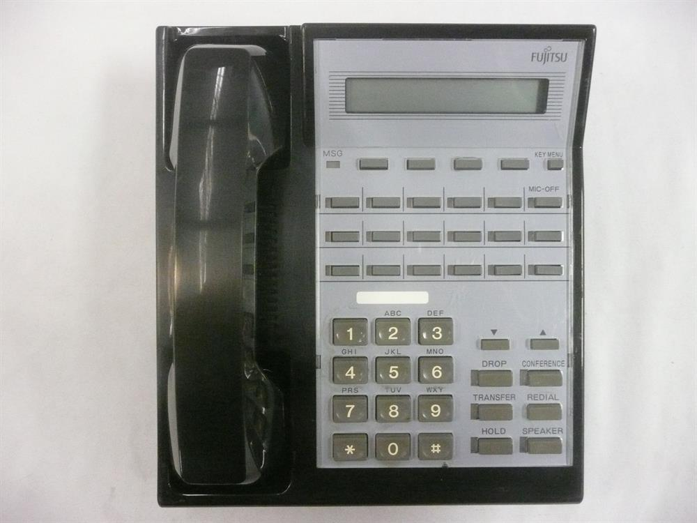 F10L-0760-S200#BK / F760C-DSB Fujitsu image