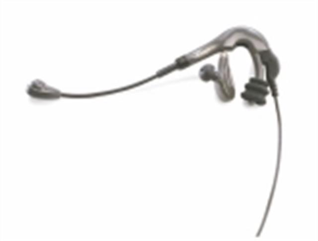 Plantronics H81N Headset image