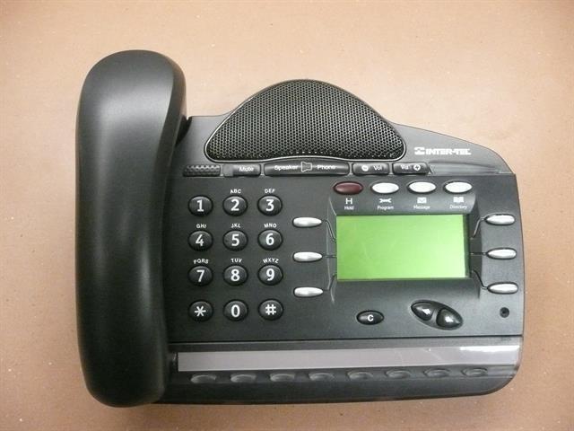 ECX 2000 / 618.5020 Inter-Tel image