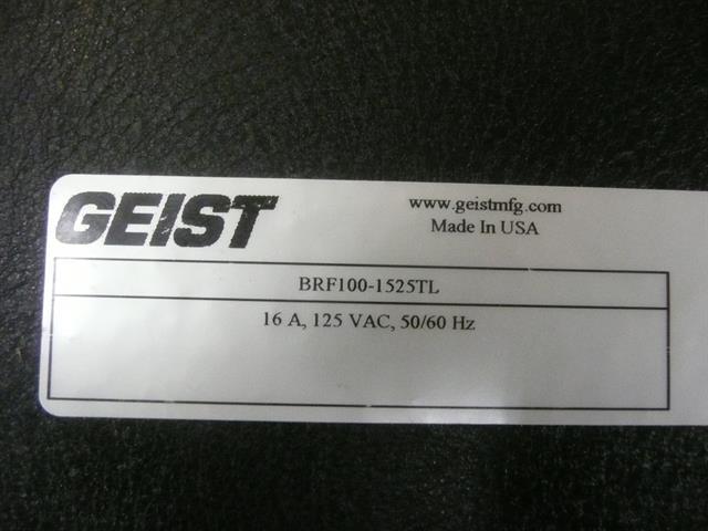 BRF100-1525TL Geist image