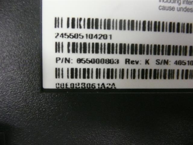 3C10121 / 655-0008-03 3COM image