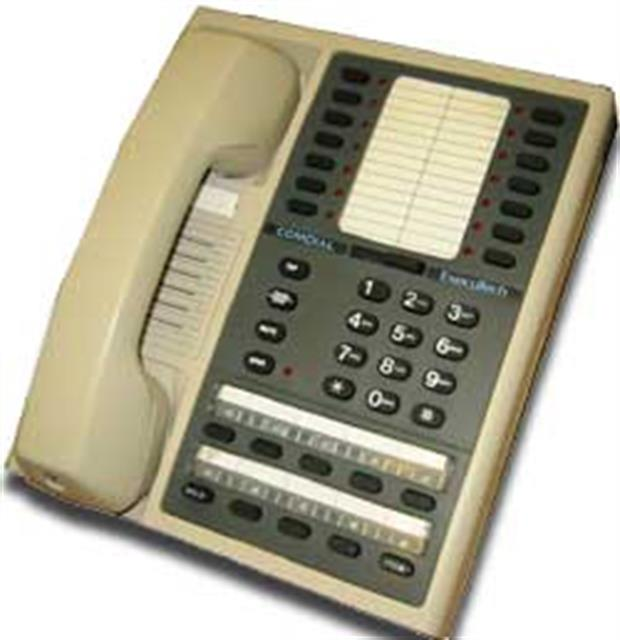 6414T-PG Comdial image