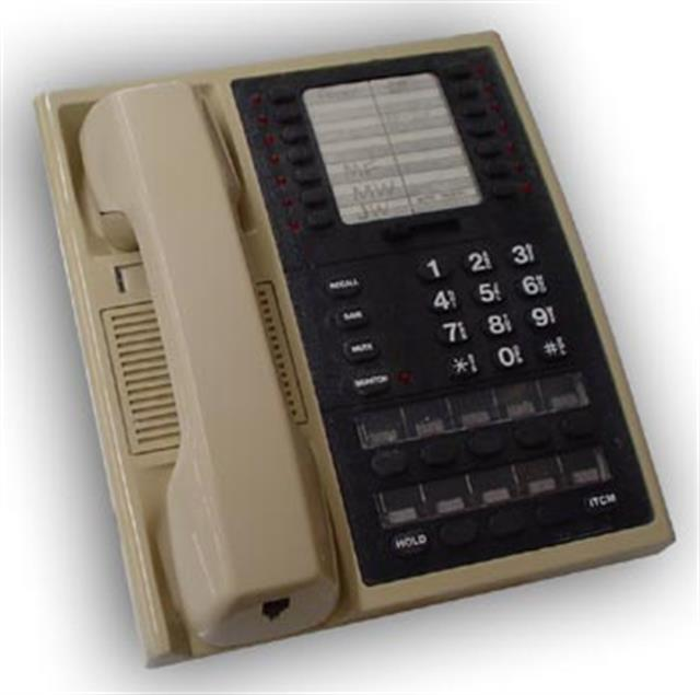 3502-AB-DT-900M Comdial image