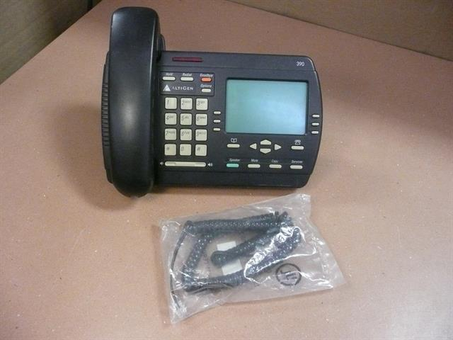 Altigen/Aastra 390 / A1216-0000-10-15 IP Phone image
