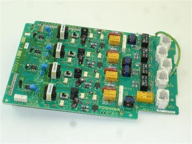 TCOU1A Toshiba image