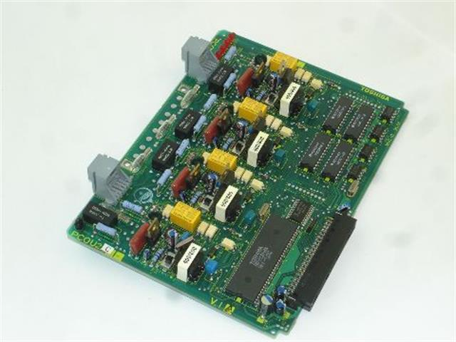 PCOU2C Toshiba image