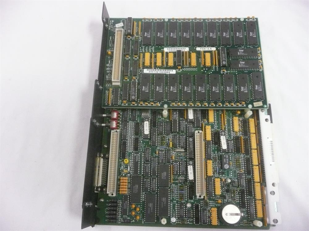 MSX CPU-386SX - 449131100 Tadiran image