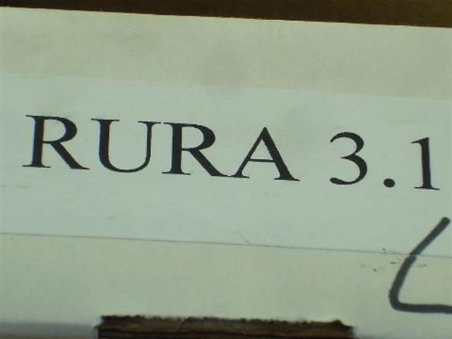 RURA 3.1 (NIB) Toshiba image