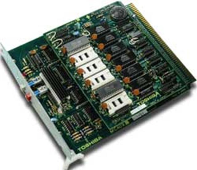MCAU2 Toshiba image
