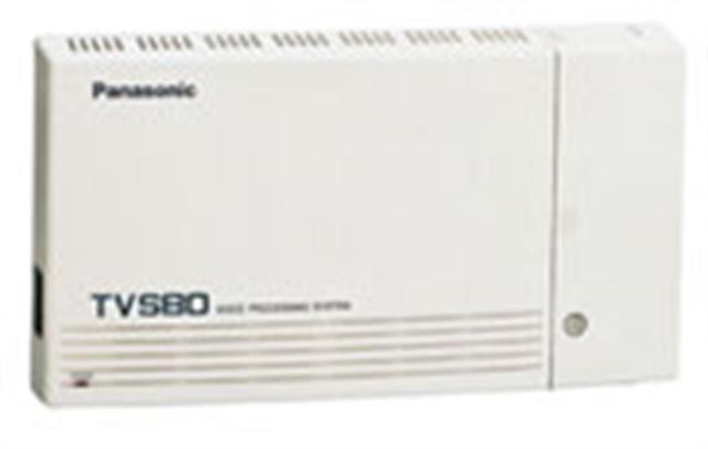 KX-TVS80 Panasonic image