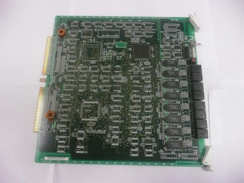 PA-M96 NEC image