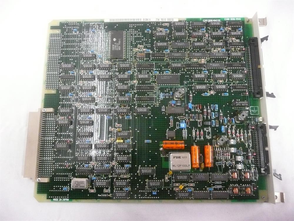 E16B-3006-R940 (B1DK1A) Fujitsu image