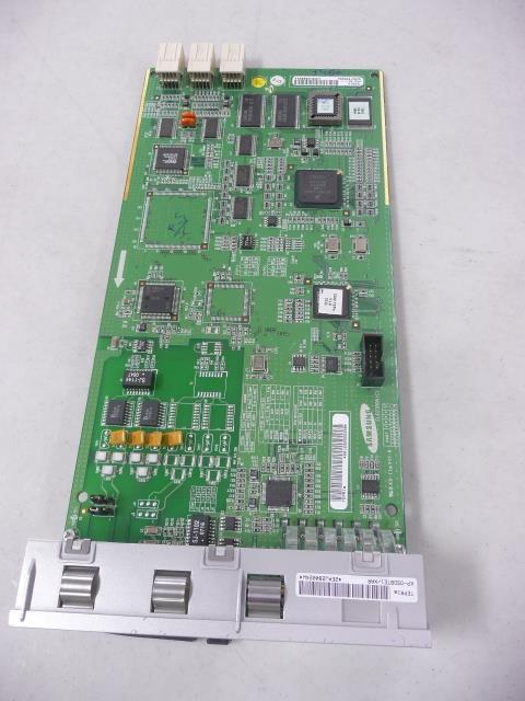 Samsung OfficeServ 7000 Series TePRIa KPOSDBTE1 Digital Trunk Circuit Card image