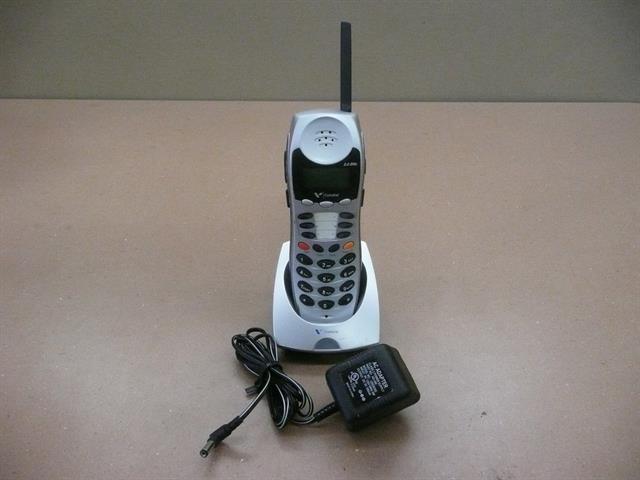 7265-HS Vertical Communications Comdial image
