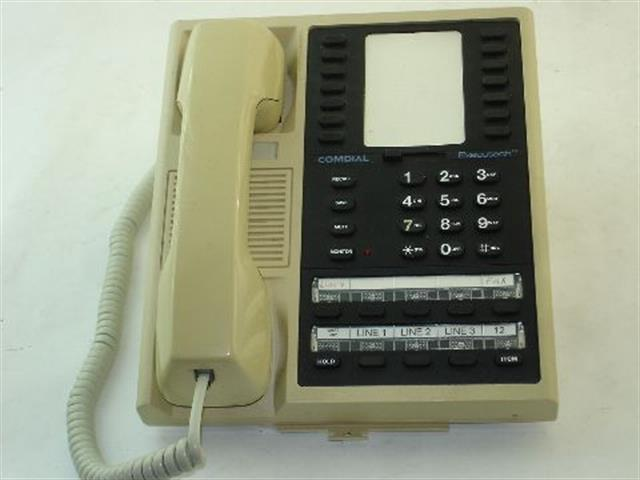 6414S-AB Comdial image