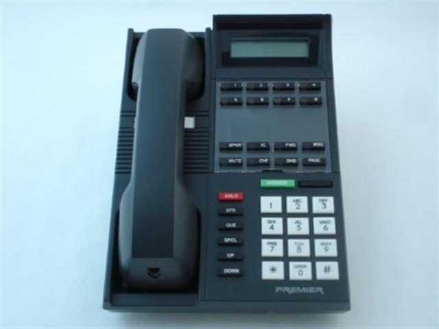 660.7400 (B Stock) Inter-Tel image