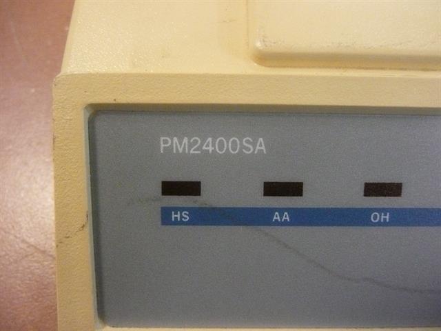 PM2400SA Hayes image