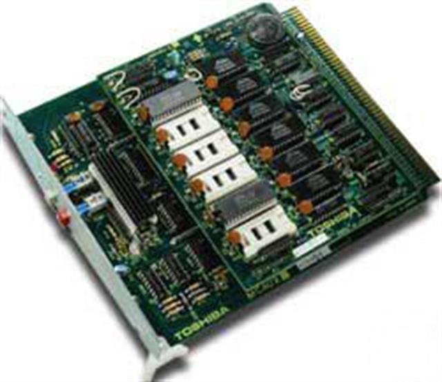MCBU2 Toshiba image