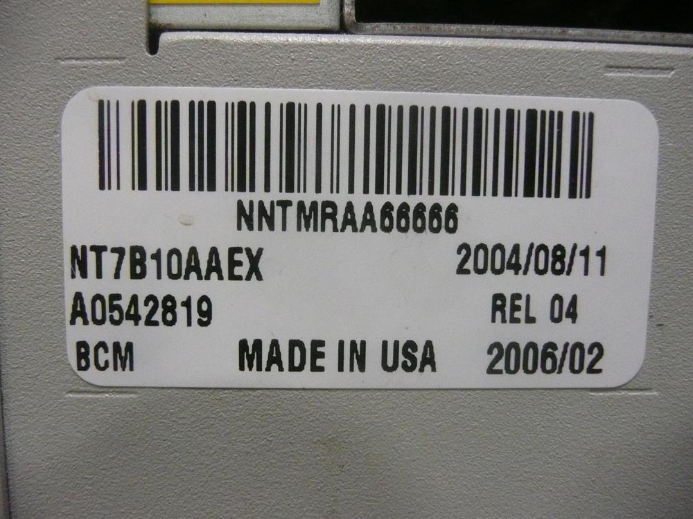 NT7B10AAEX Nortel Networks image