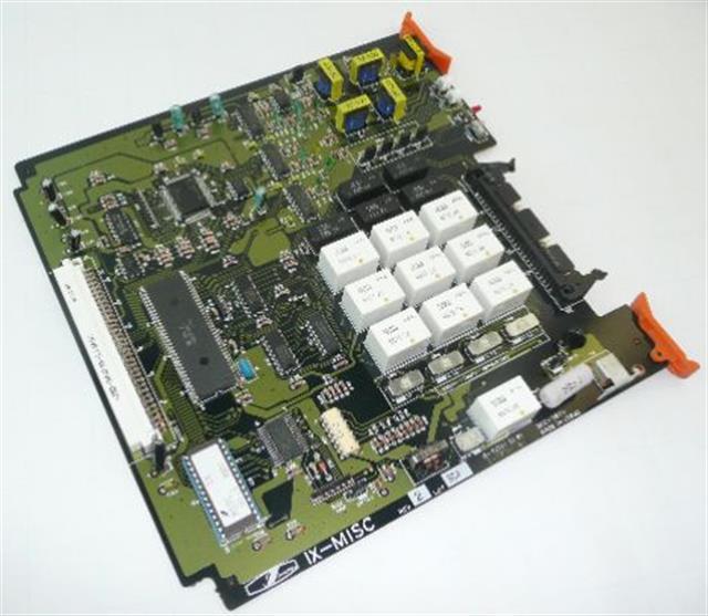 IX-MISC Iwatsu image