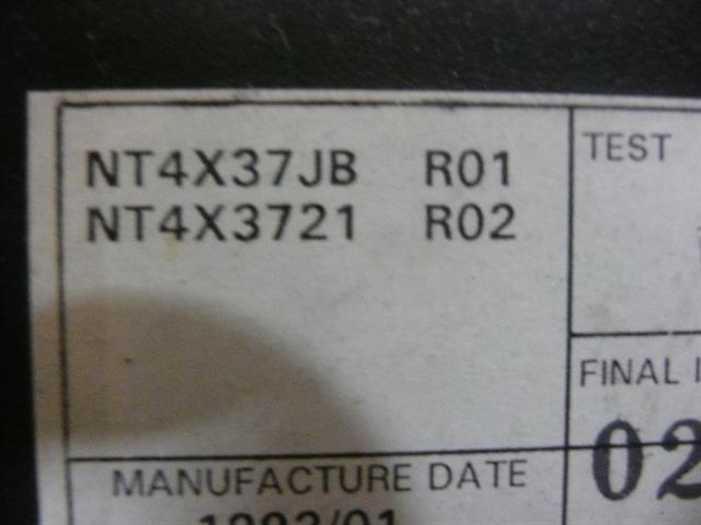 M5312 / NT4X37JB Nortel image