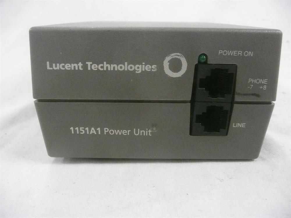 1151A1 Lucent Technologies image