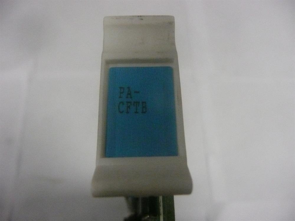 PA-CFTB NEC image