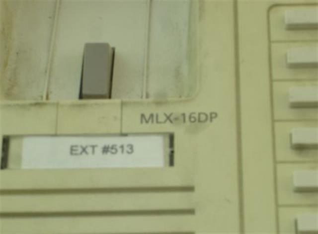 MLX-16DP AT&T/Lucent/Avaya image
