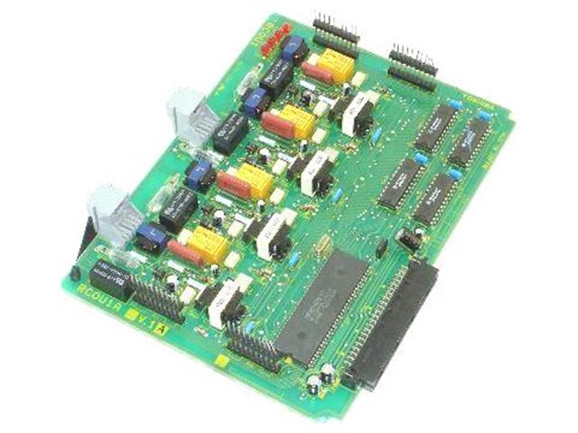 RCOU1A V1A Toshiba image