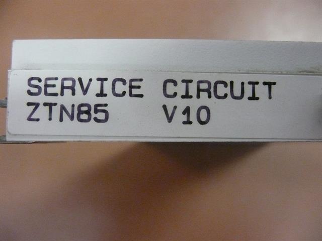 ZTN85 AT&T/Lucent/Avaya image