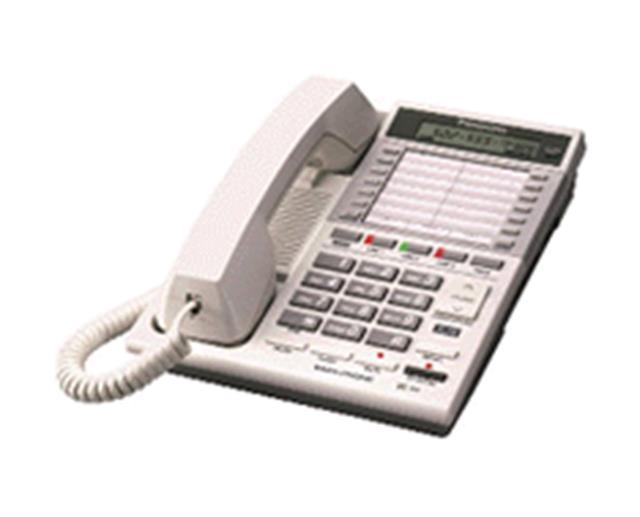 KX-T3185D Panasonic image