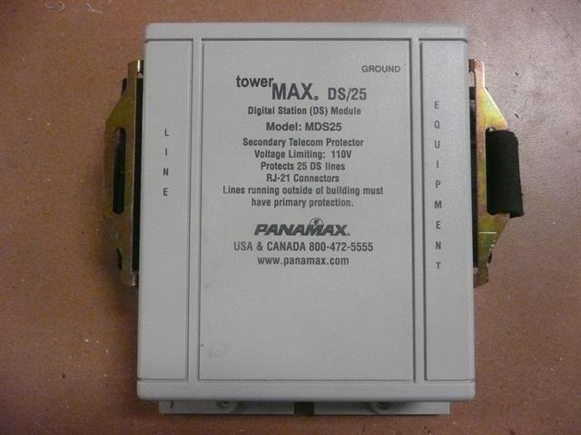 DS/25 Panamax image