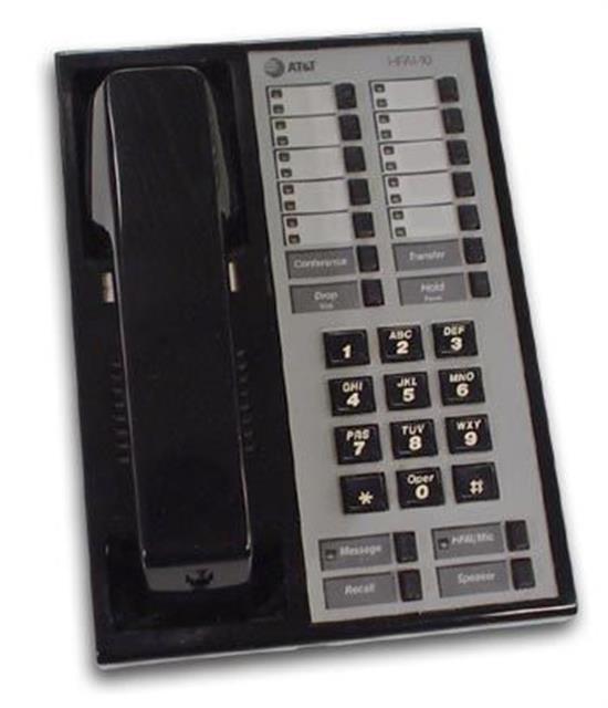 HFAI-10 (7309H) AT&T/Lucent/Avaya image
