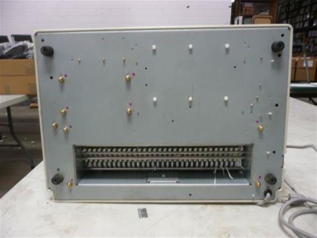 Panasonic KX-4100 Unit image